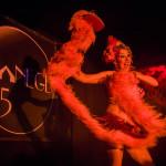 Manege5 Wild Nights 2015